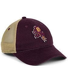 Zephyr Arizona State Sun Devils University Mesh Cap