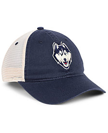 Zephyr Connecticut Huskies University Mesh Cap