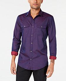 I.N.C. Men's PAX Shirt, Created for Macy's