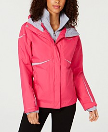 Blazing Star™ Waterproof Fleece-Lined Jacket