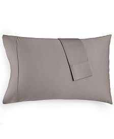 AQ Textiles Grayson Pillowcase Set, 950 Thread Count Cotton Blend Collection