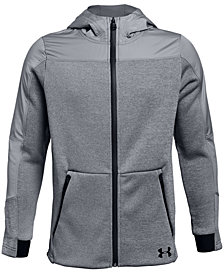 Under Armour Big Boys Hooded Jacket