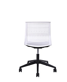 Eva Modern Office Chair, Quick Ship