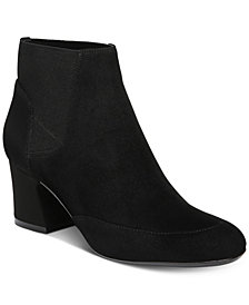 Naturalizer Danica Booties