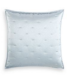 Hotel Collection Dimensional Quilted European Sham, Created for Macy's