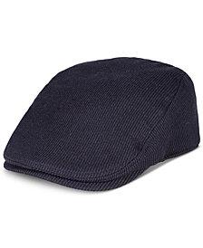 Levi's® Men's Fleece-Lined Flat Top Ivy Hat