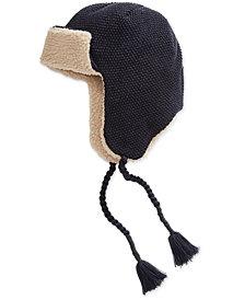 Levi's® Men's Waffle Knit Peruvian Hat