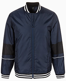 ID Ideology Men's Varsity Bomber Jacket, Created for Macy's