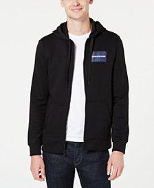 Calvin Klein Jeans Men's Logo Hoodie