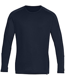 Under Armour Men's Lighter Longer Long-Sleeve T-Shirt