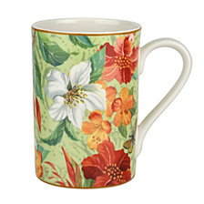 Portmeirion Maui  Mug Green - Set of 4