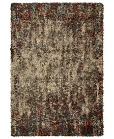 D Style Jackson Drizzle Area Rug