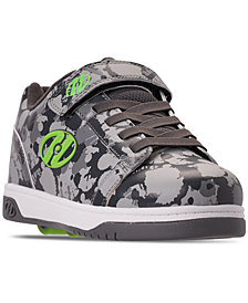 Heelys Boys' Dual Up X2 Wheeled Skate Sneakers from Finish Line