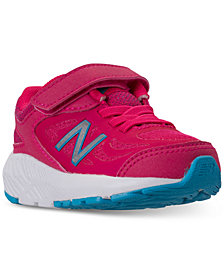New Balance Toddler Girls' 519 v1 Running Sneakers from Finish Line
