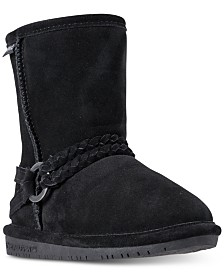 61c486157af Bearpaw Girls  Adele Boots from Finish Line
