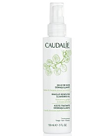 Caudalie Make-Up Removing Cleansing Oil, 3.4oz