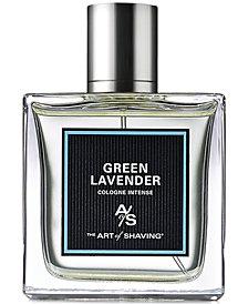 The Art of Shaving Men's Green Lavender Cologne, 1-oz.