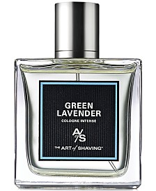 The Art of Shaving Men's Green Lavender Cologne, 1-oz.