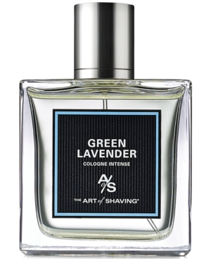Men's Green Lavender Cologne