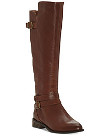 Lucky Brand Women's Paxtreen Boots