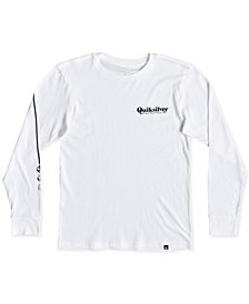 Quiksilver Big Boys Fineline Shirt