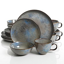 Selene 16 PC Dinnerware Set