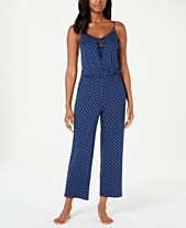 Clearance Closeout Pajamas and Robes - Macy s dc0c78062