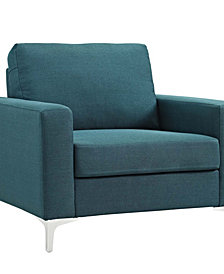 ALLURE UPHOLSTERED A