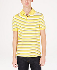 Tommy Hilfiger Men's Murray Custom Fit Polo