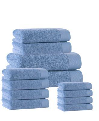 Signature 16-Pc. Turkish Cotton Towel Set