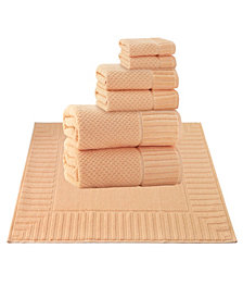 Enchante Home Timaru 8-Pc. Turkish Cotton Towel Set