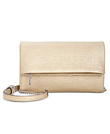 I.N.C. Jenae Tunnel Crossbody, Created for Macy's