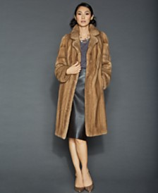 4266b2f8ecde4 Fur Clothing by The Fur Vault - Macy s