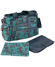 Kalencom Nola Featherweight Diaper Bag