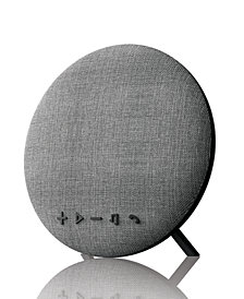 Tzumi Large Deco Series Speaker
