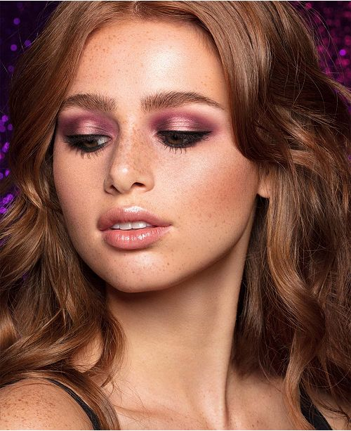 Urban Decay Naked Cherry Eyeshadow Palette Reviews Makeup
