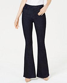 Hudson Jeans Flare-Leg Jeans