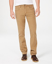 Men's 5 Pocket Key Isles Stretch Pants