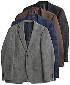 Lauren Ralph Lauren Men's Classic-Fit Ultraflex Patterned Sport Coats