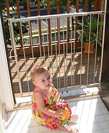 Any Angle Install Baby Gate