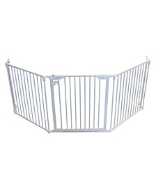 Expandable Extra Wide Baby Gate
