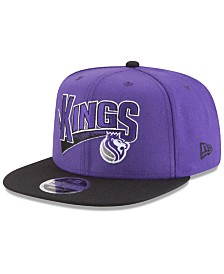New Era Sacramento Kings Retro Tail 9FIFTY Snapback Cap