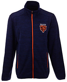G-III Sports Men's Chicago Bears High Jump Jacket
