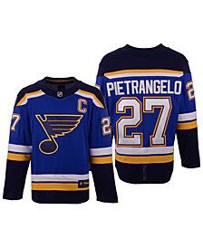 Fanatics Men's Alex Pietrangelo St. Louis Blues Breakaway Player Jersey