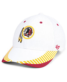 '47 Brand Washington Redskins Tantrum Contender Flex Cap