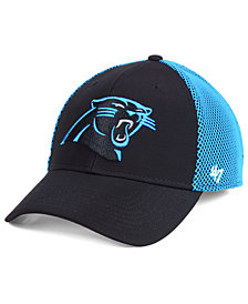 '47 Brand Carolina Panthers Comfort Contender Flex Cap