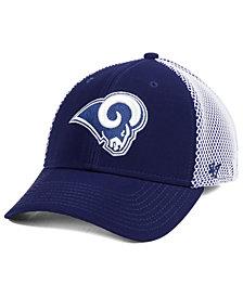 '47 Brand Los Angeles Rams Comfort Contender Flex Cap