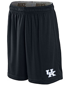 Nike Kentucky Wildcats Fly Shorts, Big Boys (8-20)