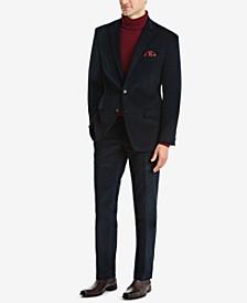 Men's Classic-Fit Ultraflex Corduroy Suit Separates