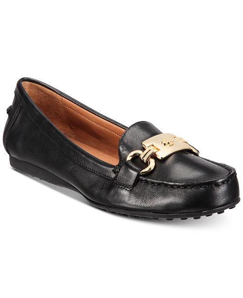 bbaddc7f892 kate spade new york Carson Flats   Reviews - Flats - Shoes - Macy s